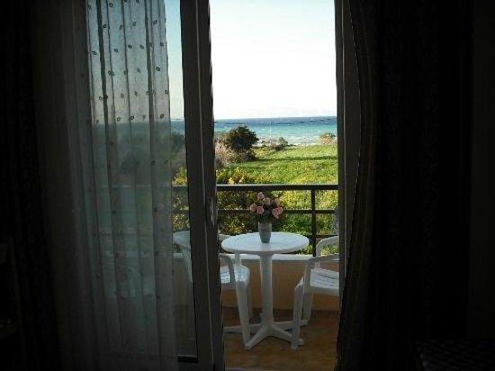 Vasilios Studios: Sea View Balcony