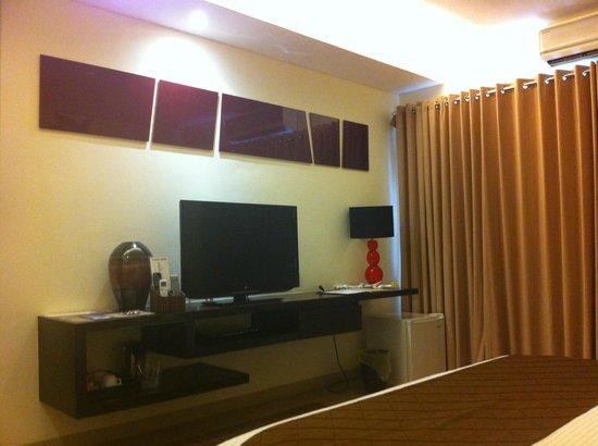 Segara Suites : TV