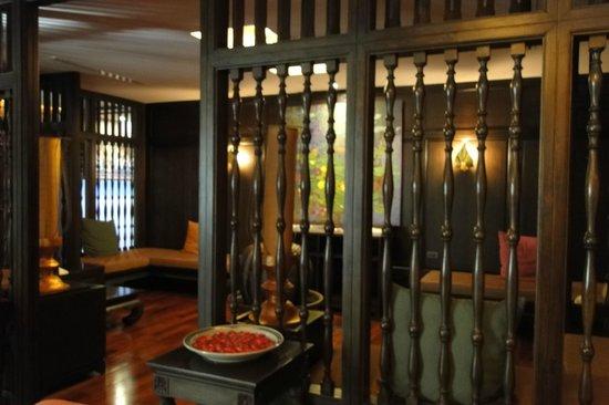 Siripanna Villa Resort & Spa : SPA