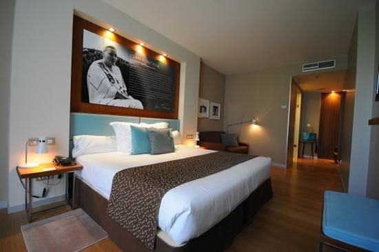 Hotel Astoria 7: hotelzimmerx