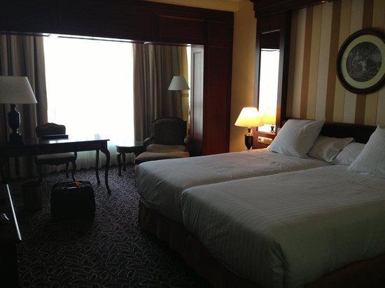 George V Alto de Pinheiros Hotel: Camera da letto