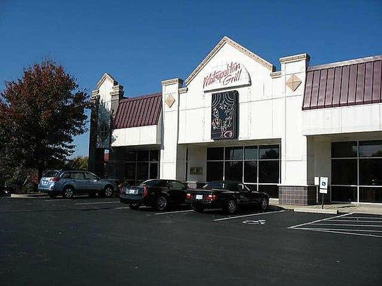 Metropolitan Grill Springfield Menu Prices Restaurant Reviews Tripadvisor