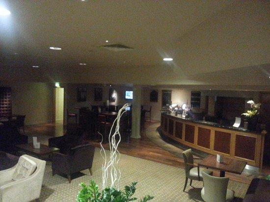 De Vere Horwood Estate: bar