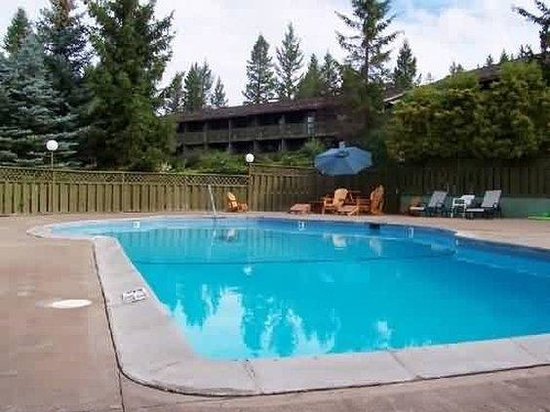 108 Resort : Recreational Facilities