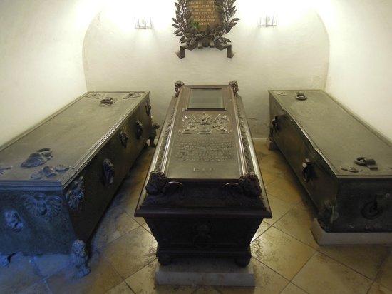 Sankt Phillipp und Jakob (Stiftspfarrkirche): .