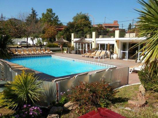 Santa Cecilia Resort & Spa: pileta