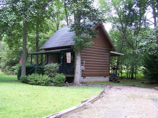 Cobb Creek Cabins Murphy Nc Omd Men Tripadvisor