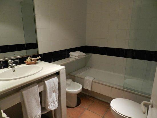 Hotel Calina : Salle de bains
