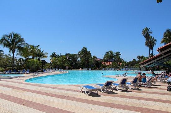 BelleVue Playa Caleta: Бассейн