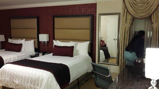 Hotel Metro : РН 12-ый этаж