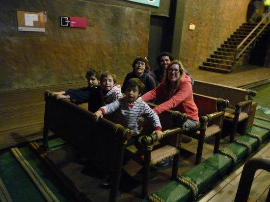 Teruel, İspanya: El último minuto