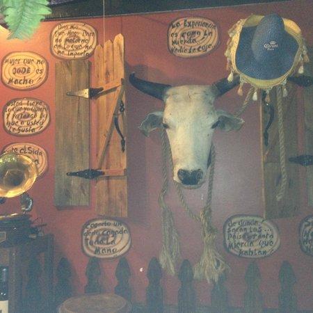 La Monserrate Restaurant Tampa