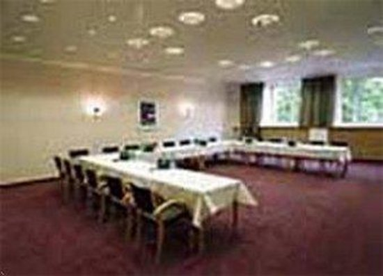 Hotel Kieler Yacht Club: meeting room