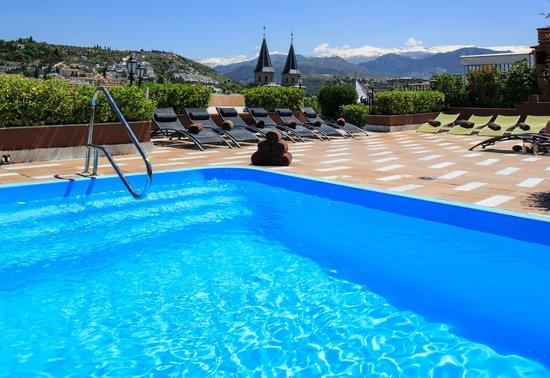 Photo of Carmen Hotel Granada
