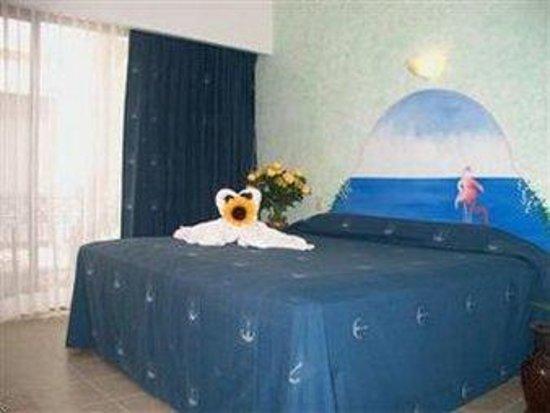 Hotel Banana: Room 2