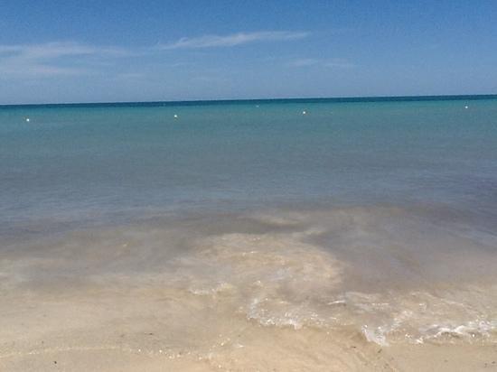 Djerba Holiday Beach : il mare