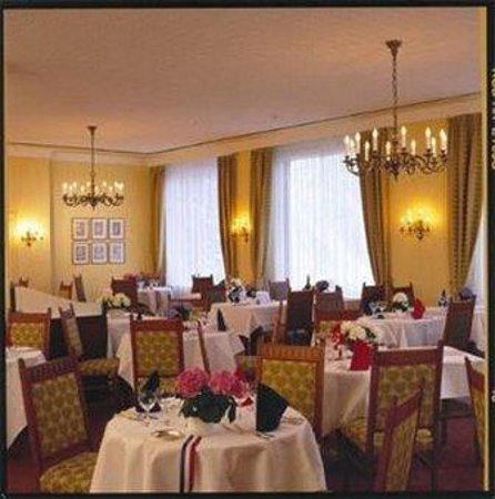 The Excelsior: Banquet Room
