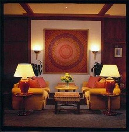 The Excelsior: Lobby