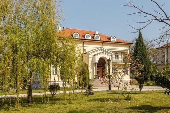 Saborna crkva: Bishop's house