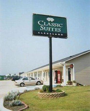 Classic Suites : View