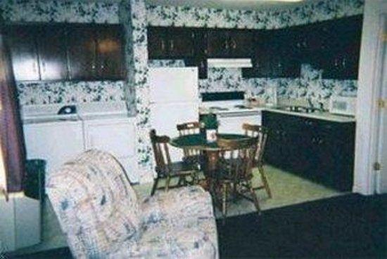 Classic Suites : Guest Room
