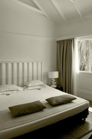 La Cocoteraie: la chambre de nos suites