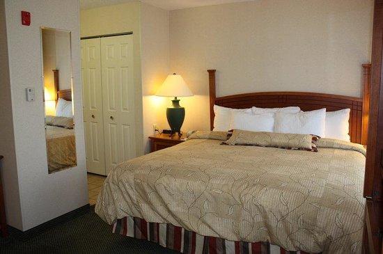 Staybridge Suites Grand Rapids/Kentwood: New King Mattresses