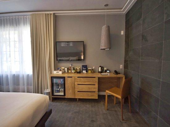 南灘酒店照片