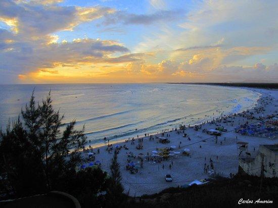 Praia Grande Beach: Praia Grande