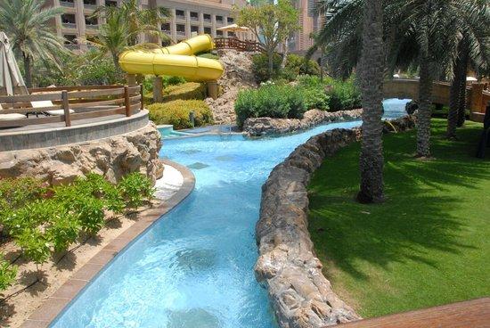 Emirates Palace: Adventure Pool