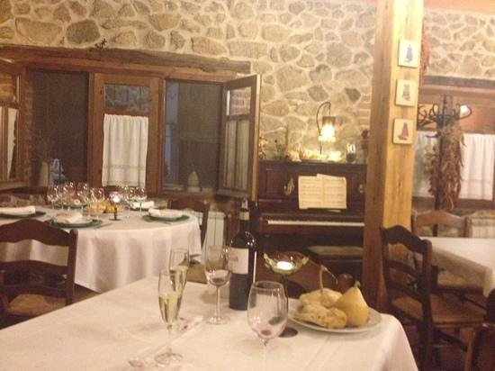 Restaurante-Hotel Rural La Garza Real: Garza Real 2