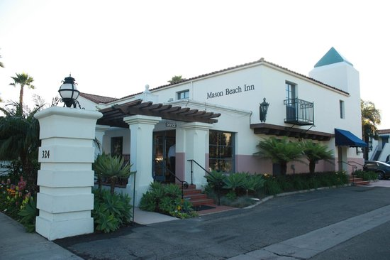 Mason Beach Inn: Hotel