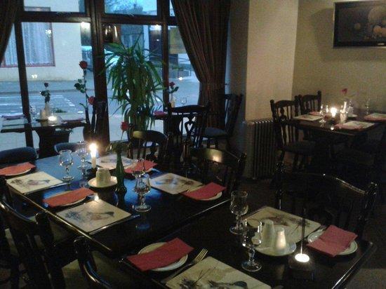 The Mallard Restaurant