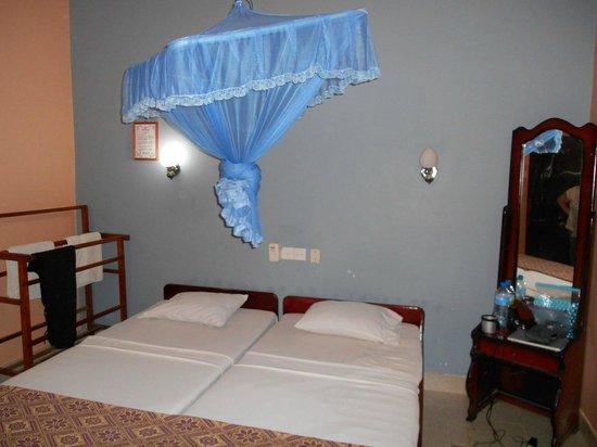 Grand Regent Holiday Resort: chambre