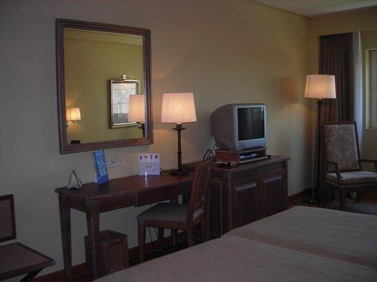 Parador de Salamanca: habitación 2