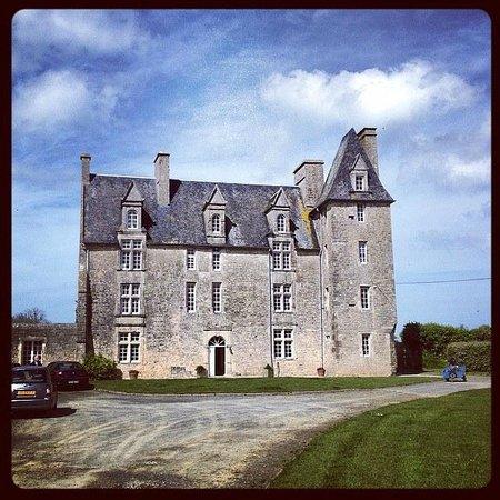 La Chateau Saint Pierre : Chateau St. Pierre