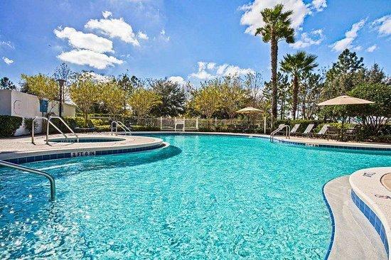 Hilton Garden Inn Orlando at SeaWorld Photo