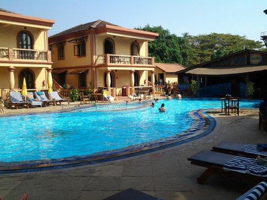 Resort Terra Paraiso: красиво