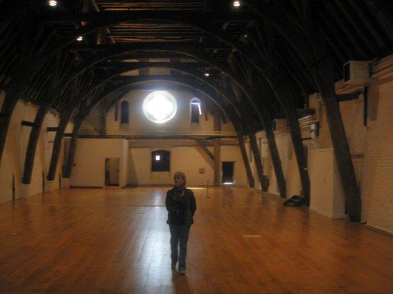 Sint-Janshospitaal : Sint-Jan Hospitaal Museum
