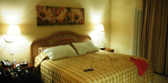 Simpson Bay Resort & Marina: BOA ESCOLHA.