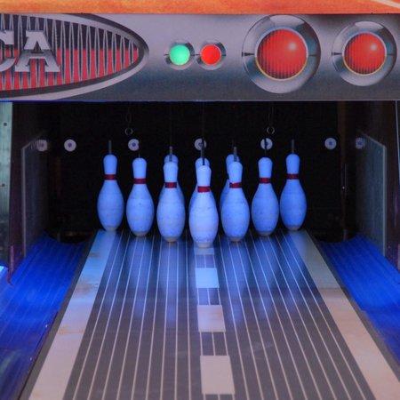 Escape Land : Bowling