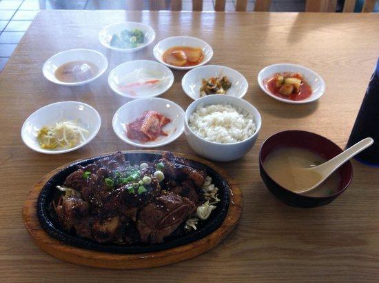 Kj Sushi And Korean Bbq Fayetteville Restaurant Reviews Phone Number Photos Tripadvisor