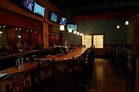 Cilantro's Mexican Grill & Cantina