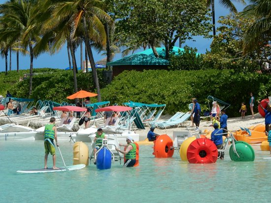 The Coral at Atlantis, Autograph Collection : Boat rentals at Lagoon