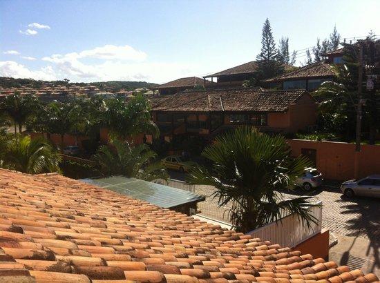 Ferradura Resort: 9