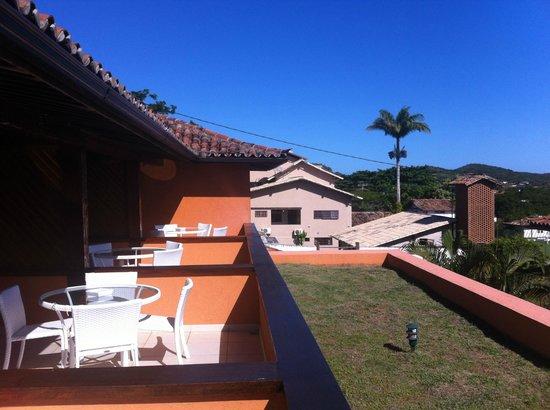 Ferradura Resort: 6