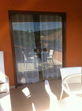 Ferradura Resort: 5