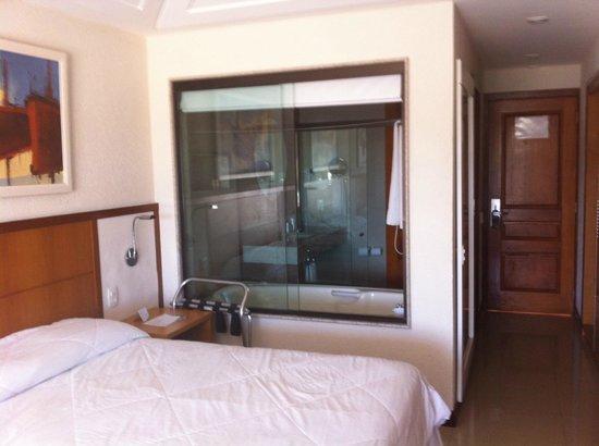 Ferradura Resort: 4