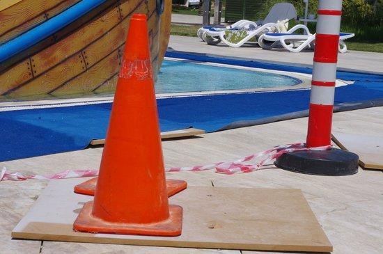 SENTIDO Zeynep Resort : zeynep baby pool