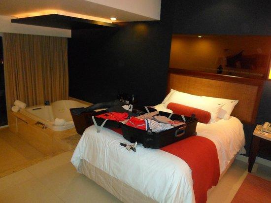 Hard Rock Hotel & Casino Punta Cana: Habitacion Junior Suite